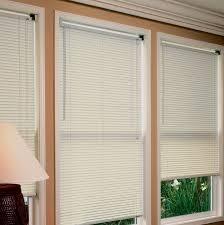 Tan Mini Blinds Radiance Premium Room Darkening Mini Horizontal Blind U0026 Reviews