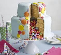 Pirate Cake Decorations Pirate Ship And Treasure Island Cake Recipe Bbc Good Food