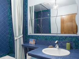Blue Bathroom Tile by To Know About Painting Bathroom Tile Homeoofficee Com