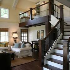 Living Room With Stairs Design U Shape Stairs Design Ideas Pictures Remodel And Decor Page 4