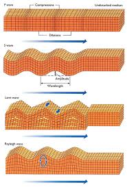 Alaska what type of seismic waves travel through earth images Earthquake explained vista heights 8th grade science jpg