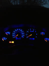 my new dash lights the mustang source ford mustang forums