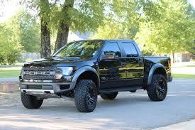 Ford Raptor Monster Truck - my shiny 2013 ford raptor trucks