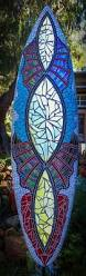 Idea For Tile Art Working 33 Best Mosaic Glass Surfboards Images On Pinterest Mosaic Glass