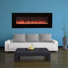 Custom Electric Fireplace by Firestarter U0027s Custom Fireplaces U0026 Stoves Inc Custom Fireplaces