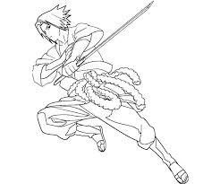 akatsuki coloring pages sasuke uchiha 7 coloring crafty teenager