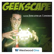 Cute Spiders Phil Ebersole S - geekscape by westwood one on apple podcasts