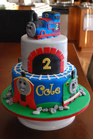 61 best thomas the train cake ideas images on pinterest train