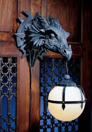 Cheap Medieval Home Decor 50 Dragon Home Decor Accessories To Give Your Castle Medieval Appeal