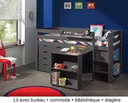 lit mezzanine avec bureau conforama bureau combiné lit bureau conforama luxury notice lit mezzanine
