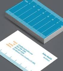Measurement Of Business Card Job Hunting Handyman Fix It Carpenter Painter Business Card