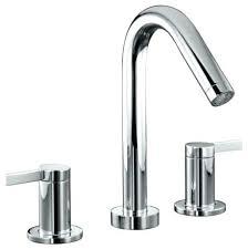 Roman Bath Faucet by Kohler Tub Faucet U2013 Windpumps Info