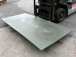 recycled mixed plastic sheet board d 25mm trade