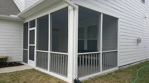 raleigh nc window screens