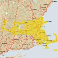 Map Boston Sprint Market Map Boston Member U0027s Album S4gru Sprint 4g