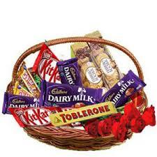 chocolate baskets best chocolate baskets shop online in visakhapatnam same day