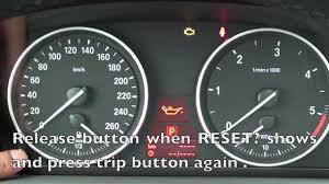 audi a4 check engine light reset how to reset the 2006 2011 bmw maintenance light oil brake