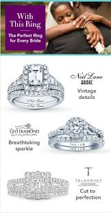 glamorous neil lane rings at kays jewelers 211 best engagement rings images on pinterest round diamonds