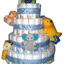 best diaper centerpieces for boy baby shower products on wanelo