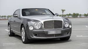 bentley black and red bentley mulsanne review autoevolution