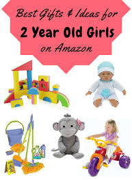 best gifts ideas for 2 year on