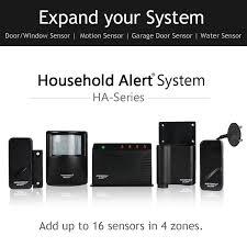 amazon com skylink gm 434rtl long range household alert u0026 alarm