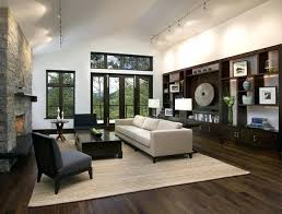 Hardwood Floor Living Room Living Room Wood Floor