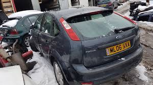 ford focus 2006 spare parts ford focus 2006 1 8 mechaninė 4 5 d 2016 11 16 a3065 used car