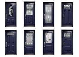 Exterior Glass Door Inserts Oval Glass Door Insert Miketechguy
