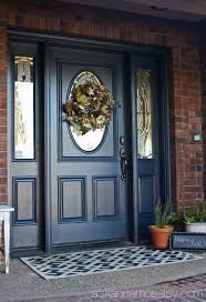 door color ideas 10 pretty blue doors behr paint blue doors