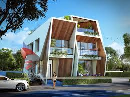 Villa Designs by 3d Apartment Design Architectural 3d Apartment Rendering 3d Power