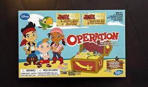 operation treasure hunt jake land pirates holiday
