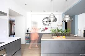 cuisine cote maison une cuisine dans les cévennes maztri côté maison déco
