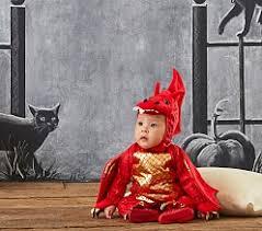 Dragon Halloween Costumes Kids Halloween Costumes Babies 0 24 Months Pottery Barn Kids