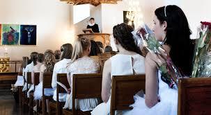 bibelsprüche konfirmation sådan foregår konfirmation folkekirken dk