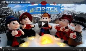 merry from all of us at fir tex