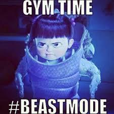 Gym Time Meme - beast mode meme gym time beast mode meet me pinterest