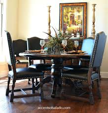 country style dining room furniture furniture low country black