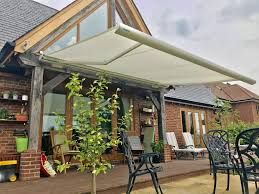 Electric Awning For House Small Patio And Garden Retractable Awning Awningsouth