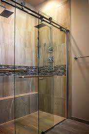 black cat design build llc project modern luxury shower project gallery