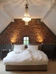 schlafzimmer mit dachschrge die besten 25 dachgeschoss schlafzimmer ideen auf