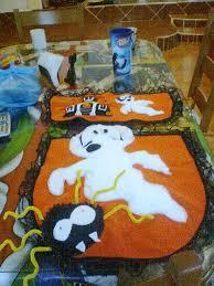 imagenes de halloween para juegos de baño pasticetas juego de baño para día de muertos