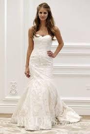amsale wedding dresses spring 2017 lace bodice wedding dress