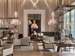 The United Nations Dining Room And Rooftop Patio Baccarat Hotel And Residences New Y New York City Ny Booking Com