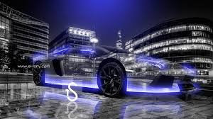 blue lamborghini wallpaper lamborghini aventador dark blue wallpaper