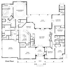 Bar Floor Plans Spare Bedroom With A Kitchenette Butler U0027s Pantry Pass Through To