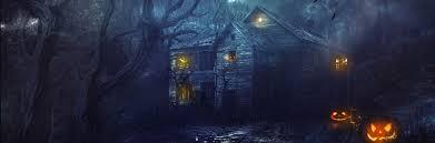 halloween ghost hunts