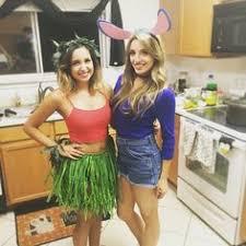 Halloween Costumes Lilo Stitch Lilo Stitch Costume Style Stitch Costume