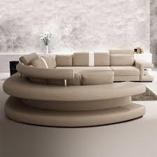 design wohnlandschaften wohnlandschaft valencia echt leder designer sofa macchiato design