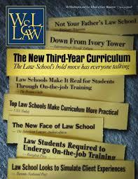 w u0026l law spring 2008 by washington and lee of law issuu